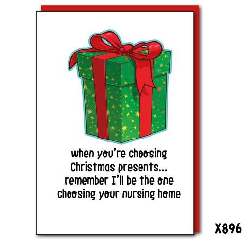 Choosing Gift Nursing Home