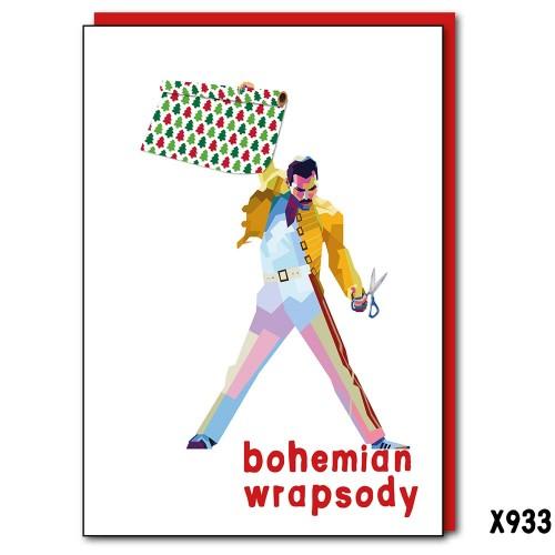 Bohemian Wrapsody
