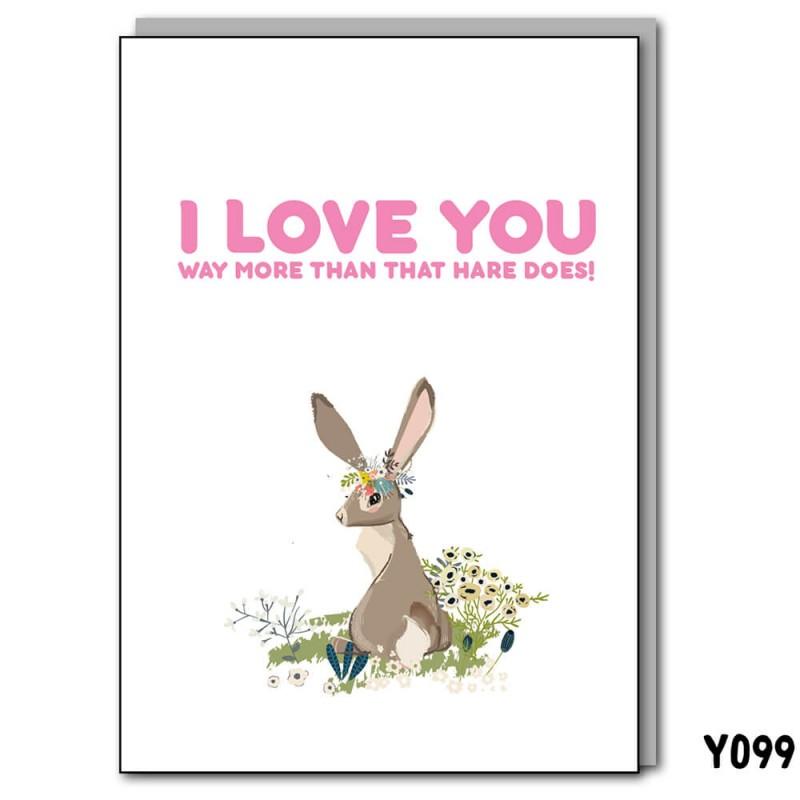 Love Hare