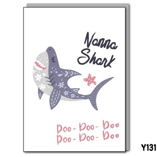 Nanna Shark