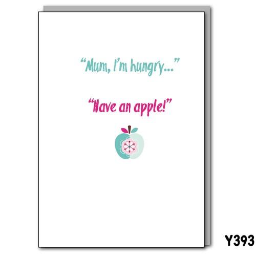 Apple Mum