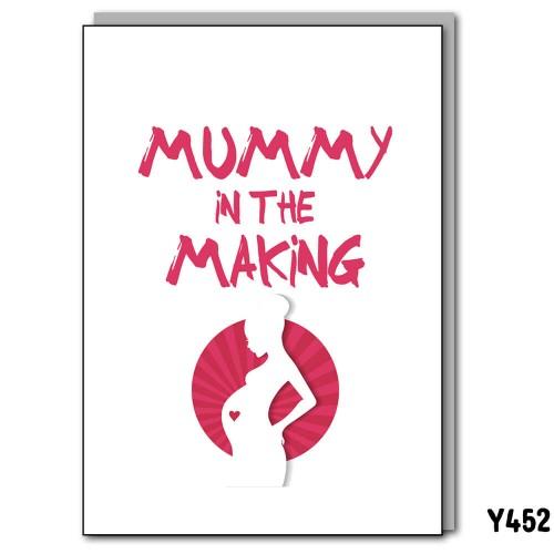 Mummy Making