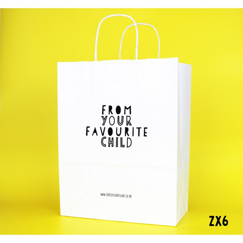 Fave Child Bag
