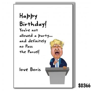 Bozza Birthday