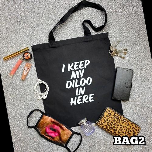 Dildo Bag