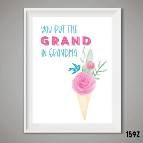 Grand MA Print