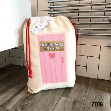 Washing Fairy Laundry Bag