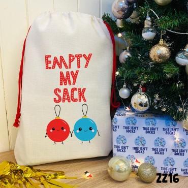 Empty My Sack