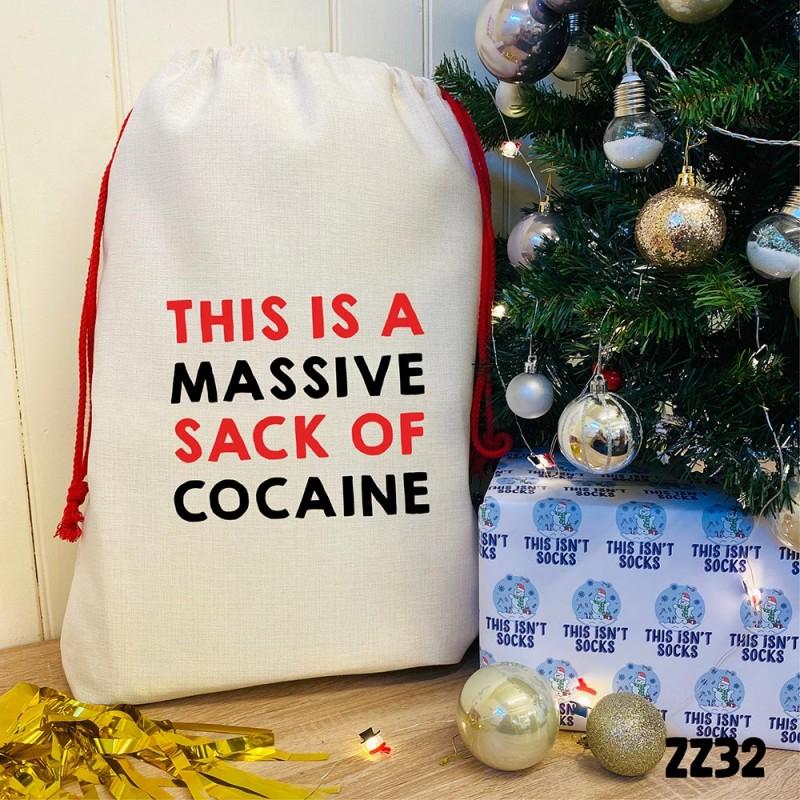 Cocaine Sack