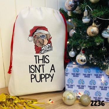 Puppy Sack